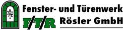 Fenster-und-Tuerenbau Rösler - Partner der Fa. Lehmann GmbH Rodewitz/Spree
