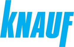 Knauf Gips KG - Partner der Fa. Lehmann GmbH Rodewitz/Spree