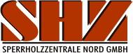 Sperrholzzentrale Nord (SHZ) - Partner der Fa. Lehmann GmbH Rodewitz/Spree